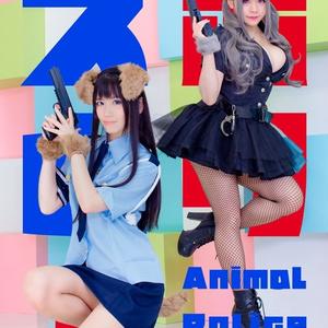 ポリスと! ~Animal Police Story~