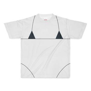 マイクロビキニTシャツ