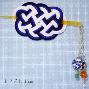 千子村正 かんざし&髪飾りセット