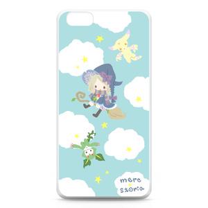 【iPhone6+】メルストiPhoneケース《ユルエ》