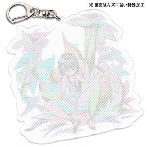 金太郎姫 キーホルダー