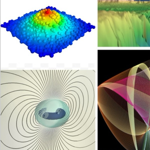 Mayavi: 3D scientific data visualization and plotting in Python Japanese Edition(紙媒体)