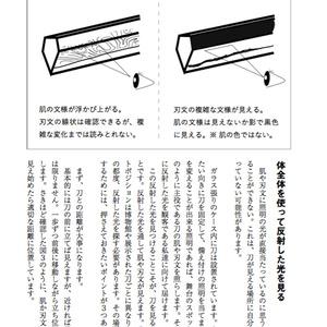 これならわかる刀剣鑑賞―トーハク編―