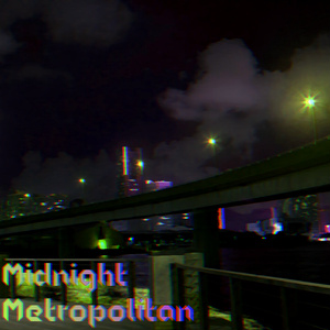 Midnight Metropolitan