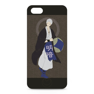 iPhone5/SEケース (一京)