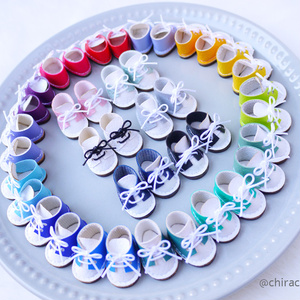 NUI shoes/ぬい靴