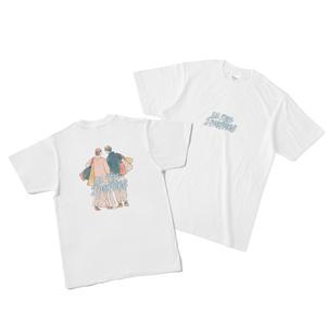 半袖両面Tシャツ【WeLoveShopping】