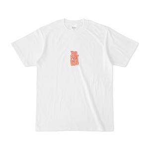 半袖両面Tシャツ【YouOnlyLiveOnce】