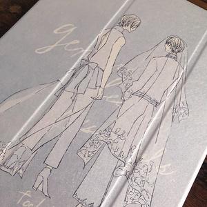 "iPadケース""ジェンダーレス男女"""