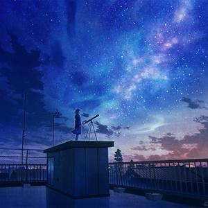 【C95新刊】風景イラスト集2018