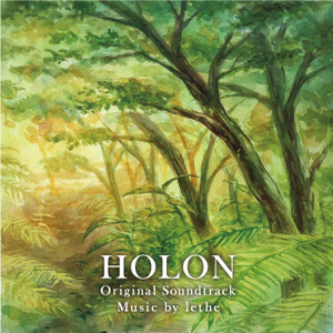 HOLON Original Soundtrack