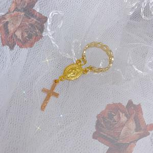 祈りの指輪