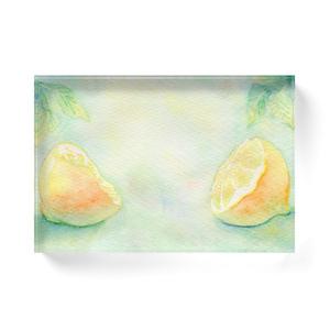 Lemonアクリルブロック