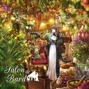 Salon de Bard