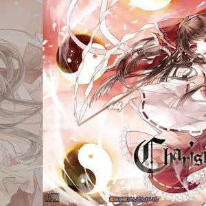 Charisma Lash Type-R