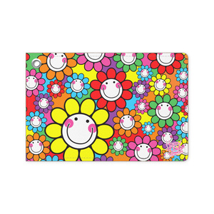 HAPPY FLOWER パスケース