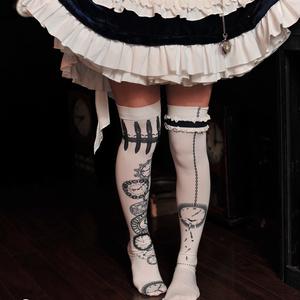 The Killing Doll(十六夜咲夜イメージニーハイ)