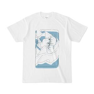 おばけくんTシャツ