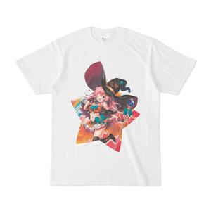 天音マホTシャツ