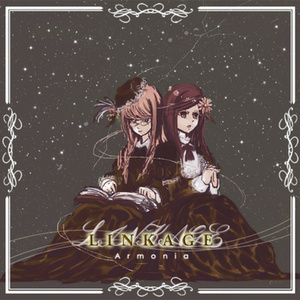 Armoniaおまとめセット(8CD) 数量限定版!