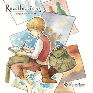 Recollections -single cut version-