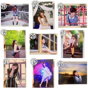 美羽写真展作品 A4サイズ
