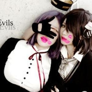 【完売】Evils.【天龍×龍田コスプレ百合写真集】