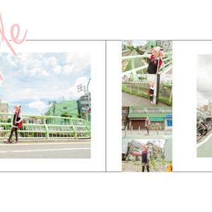 【C94新刊】apollo【アストルフォ写真集】