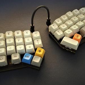 【販売終了】ErgoDash mini キーボードキット