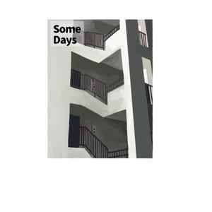 Fateイラスト本「Some Days」