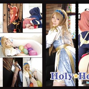 コスプレデジタル写真集「Holy*Holic」