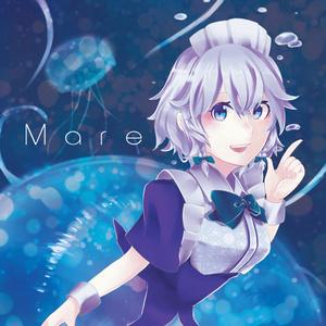 """東方紅魔郷アレンジアルバム""""Mare"""""""