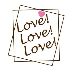 Love!Love!Love!