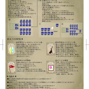 怪盗の七つ道具