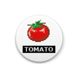 トマトバッジ