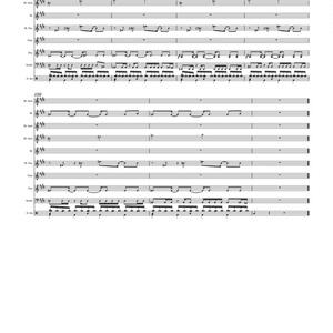 TRF BOY MEETS GIRL 音源付き 吹奏楽 楽譜 フルスコア