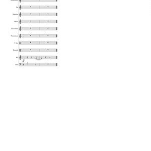 #雅楽  #越天楽  日本古典音楽 篳篥 ( ひちりき ) #ユネスコ無形文化遺産 音源つき #PDF #楽譜  #DTMer #楽譜ストア