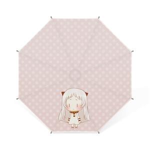 ほっぽちゃん卓上ミニ傘
