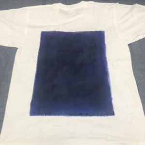【月日 落書きTシャツ4時間】夜の宙(サインありチェキ券1枚付き)