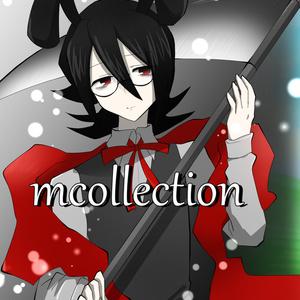オリジナル画集「mcollection」