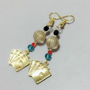 ♦︎KING OF PRISM♦︎高田馬場ジョージ&池袋エィスイメージピアス