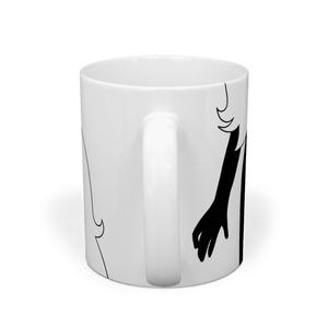 レプスのマグカップ