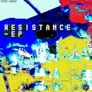 RESISTANCE - EP