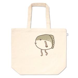 ピオニーのバッグ(トート)