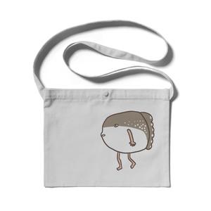 ピオニーのバッグ(肩掛け)