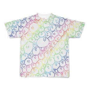 マリクたろうTシャツ(白)