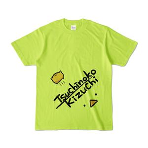 つちのこふぁんくらぶTシャツ