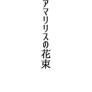 万華鏡エタンセル・アマリリスの花束