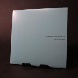 シングルCD On My Way Home Rhapsody
