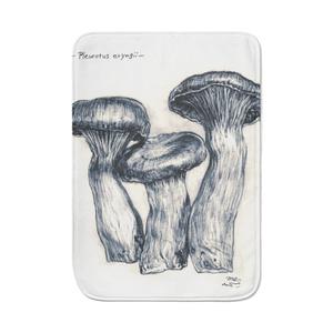 【スマホ壁紙画像附キ.】[ - Pleurotus eryngii - ] ブランケット.